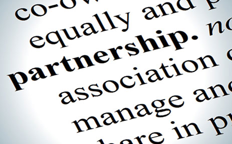 New Definitions Of Partnership